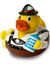 Squeaky Duck Oktoberfest-Duck