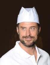 Crecchio Classic Chef Hat