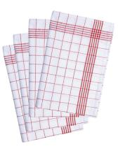 Checkered Dishcloth (Pack of 10 pieces)