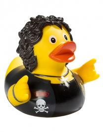Squeaky Duck Heavy Metal