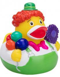 Squeaky Duck Clown