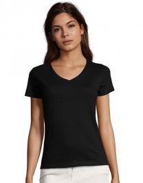 Imperial V-Neck Women T-Shirt