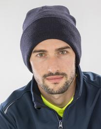 Recycled Woolly Ski Hat